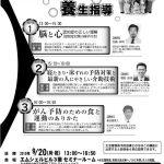 高齢期における養生指導,ホリスティック